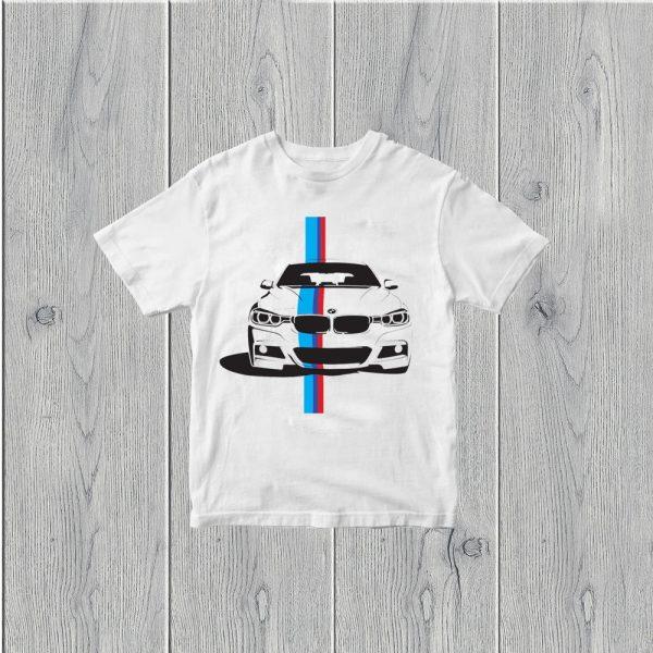 Майка БМВ BMW